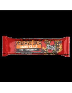 Grenade - Carb Killa Bar