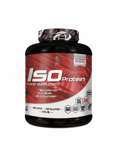 All Sports Labs - Iso Zero...