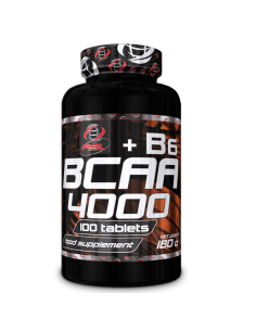All Sports Labs - BCAA 4000...