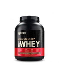 Optimum Nutrition - Whey...